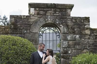 Une inspiration moderne et fun pour un mariage tendance en Bretagne