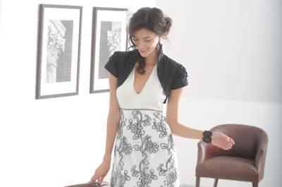 Wie entstehen bezaubernde und einzigartige Brautkleider? Eine Designerin gewährt Einblicke!