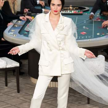 Photo: Chanel Fall/Winter 2014-2015