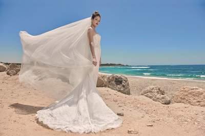 Découvrez Atelier Marie Claire, la nouvelle marque de robes de mariée by The Sposa Group
