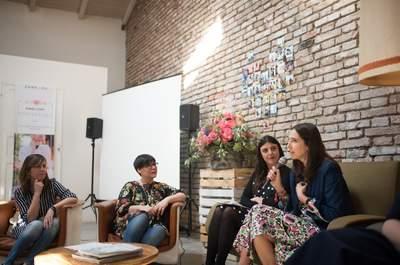 La parola a Enrica Ponzellini, Editor in Chief di Vogue Sposa - Foto: Infraordinario Wedding