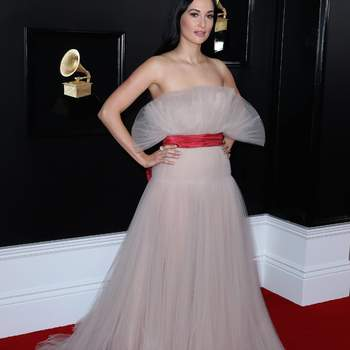 Kacey Musgraves. Créditos: Cordon Press