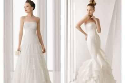 Dylemat Panny Młodej: nowa, używana czy szyta na miarę suknia ślubna?