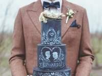 Unforgettable Wedding Cakes