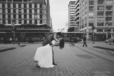 Guía para casarte en Bogotá: ¡Todo lo necesario para tu boda en la capital!