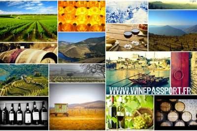Weekendje weg of huwelijksreis in de wijngaarden met Wine Passport