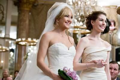 10 películas de bodas que toda novia TIENE que ver