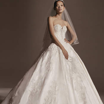 Créditos: Renata, Pronovias Privee 2020