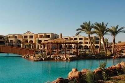Sharm-El-Sheikh, una meta da sogno i Viaggi del Turchese per il vostro viaggio di nozze. Foto: i Viaggi del Turchese