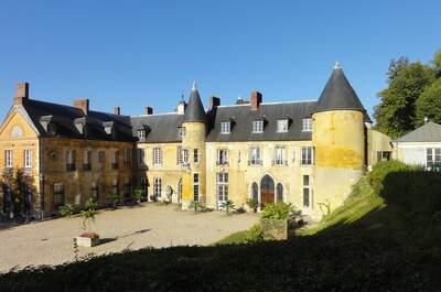 Crédit photo : Château de Vaux-sur-Seine