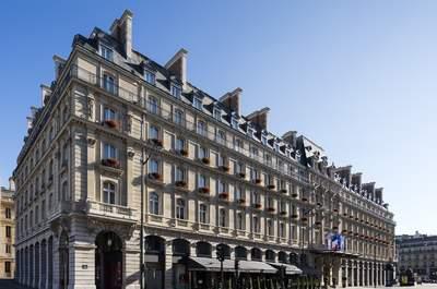 Hôtel Hilton Paris Opéra