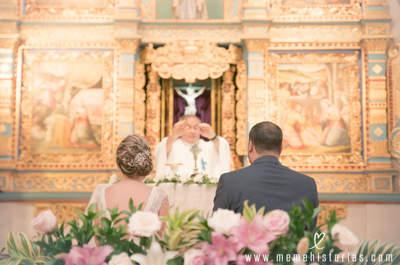 Protocolo para matrimonio: 15 actos claves para la ceremonia y recepción