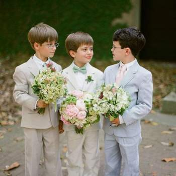 Foto: Virgil Buano Photography via A Low Country Wedding
