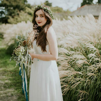 Enchanted Brides