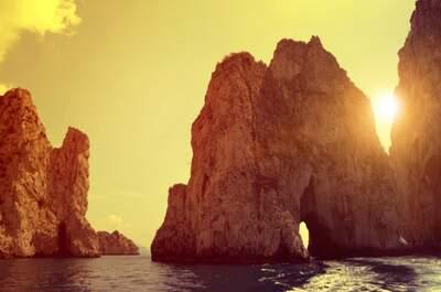 Matrimonio a Capri: una guida per organizzare le tue nozze nell'isola più chic