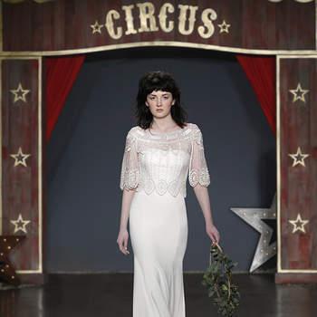 Mit transparenten Einblicken begeistern – Wir präsentieren Brautkleider mit Illusions-Ausschnitten