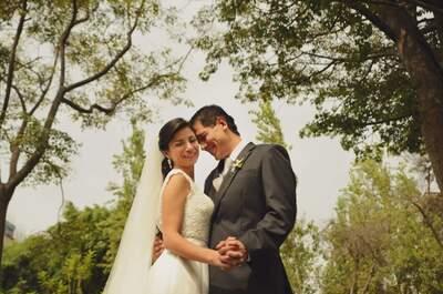 Cinco románticas maneras de despedirte de tu pareja cada día