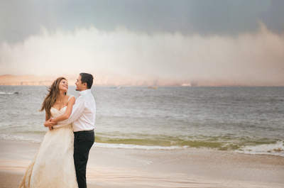 Así debe ser el fotógrafo para tu boda. ¡Aprende a reconocerlo!