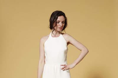 Inventive et pleine de peps, la collection 2014 d'Au fil d'Elise va vous séduire !