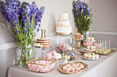 Encuentra tu final feliz con la mejor organización para bodas