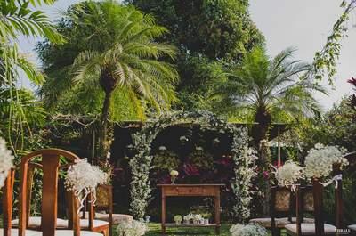 Como fazer um mini wedding perfeito: TODAS as dicas!