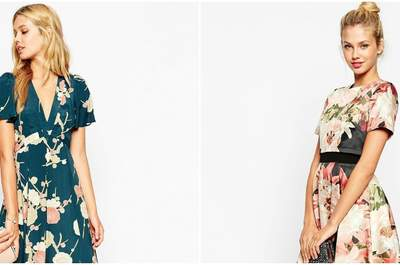 30 Wedding Guest Outfits that Won't Break the Bank