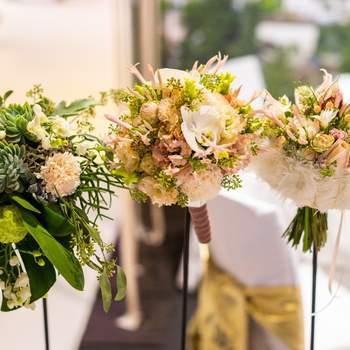 Foto: Fest- und Hochzeitsmesse Zürich