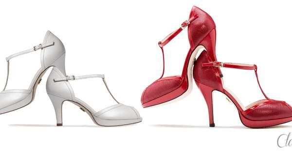 LondonDescubre Las Novia Y Sacha En De Tendencias Zapatos Últimas 80OkXnPw