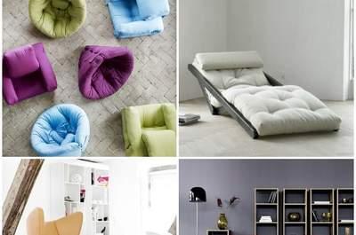 Nordic Living offre firme scandinave di arredamento in esclusiva per l'Italia. Foto: www.nordicliving.it