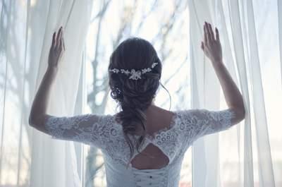 Las 10 mejores diseñadoras de vestidos de novia en Santiago de Chile