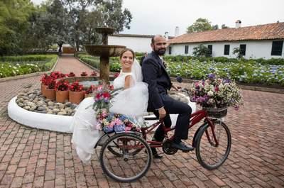 Las 8 mejores Haciendas para bodas en Bogotá para tu gran día