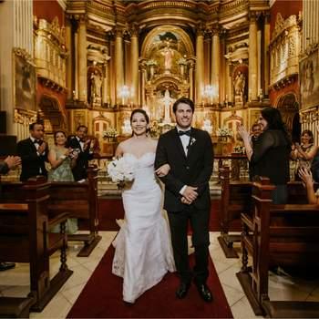 Foto: Vive Tu Boda Wedding Planners