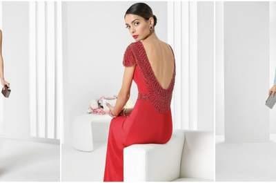 60 vestidos de festa Rosa Clará 2016: femininos e sofisticados!