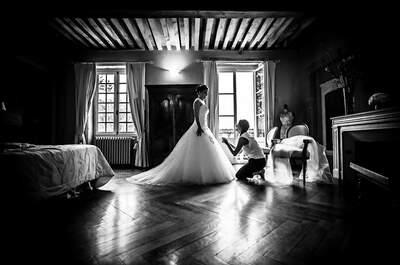 L'amour à l'état pur capturé par une photographe de talent