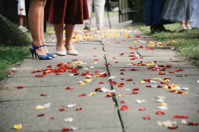 5 Tipps wie man eine Hochzeit organisiert, wenn man zum zweiten Mal heiratet