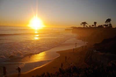 Lua de Mel na Califórnia de carro: de São Francisco a Los Angeles - Parte 1 Carmel