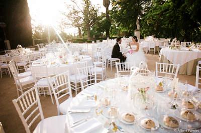 Ideas y consejos para que tu boda salga perfecta