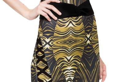 Wrap dress para convidadas: novidade irresistível!
