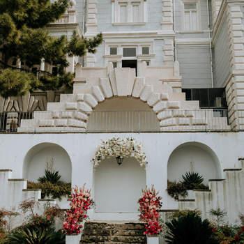 Palacete Virtvs | Foto: Divulgação