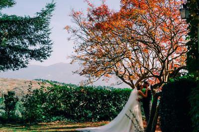 "Detail Life Style Photography: ""Cabe-nos a nós ser os olhos dos noivos"""
