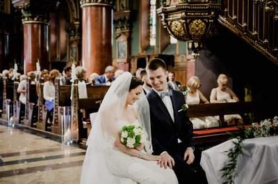 Epickie wesele w rezydencji. W roli głównej:  Natali i Bartka. Zapraszamy!