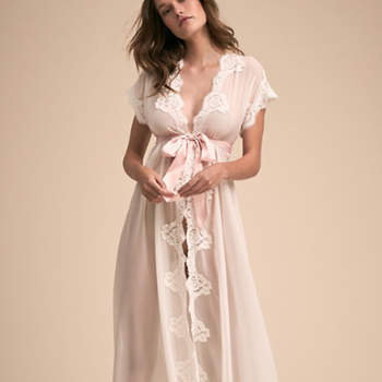Danika Robe, Bhldn