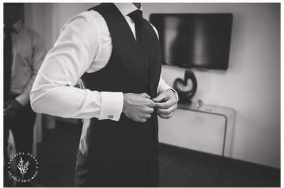 Blog de mariage : les hommes s'y mettent aussi !