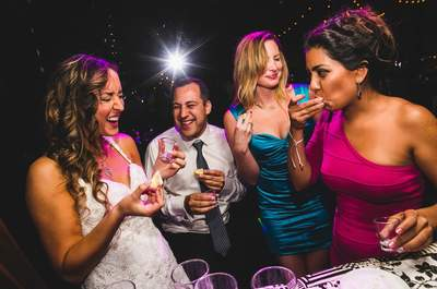 ¿Cómo hacer la lista de invitados de tu matrimonio? Las claves para que no se te escape nada