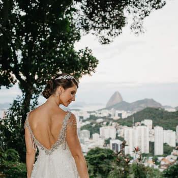 Morena Andrade Atelier - Foto: Ana Telma Fotografia