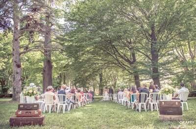 J'ai 2 amours : un wedding planner de qualité pour un mariage qui vous ressemble