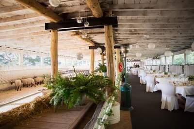 Vous vous mariez dans un ranch ? Suivez nos conseils déco !
