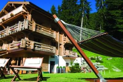 The Lodge in Verbier - Ihre Destination Wedding in den Schweizer Alpen ist zum Greifen nah!