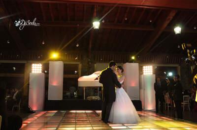 El soundtrack de tu boda: Elige a un DJ experto para musicalizar cada momento