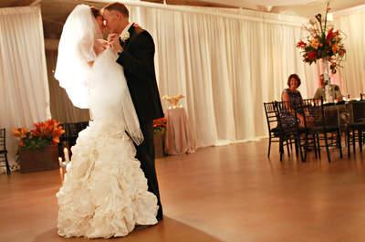 20 Consejos de los expertos para organizar una boda íntima